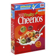 General Mills Cereal, Fruity, 12 oz (340 g) at Kmart.com