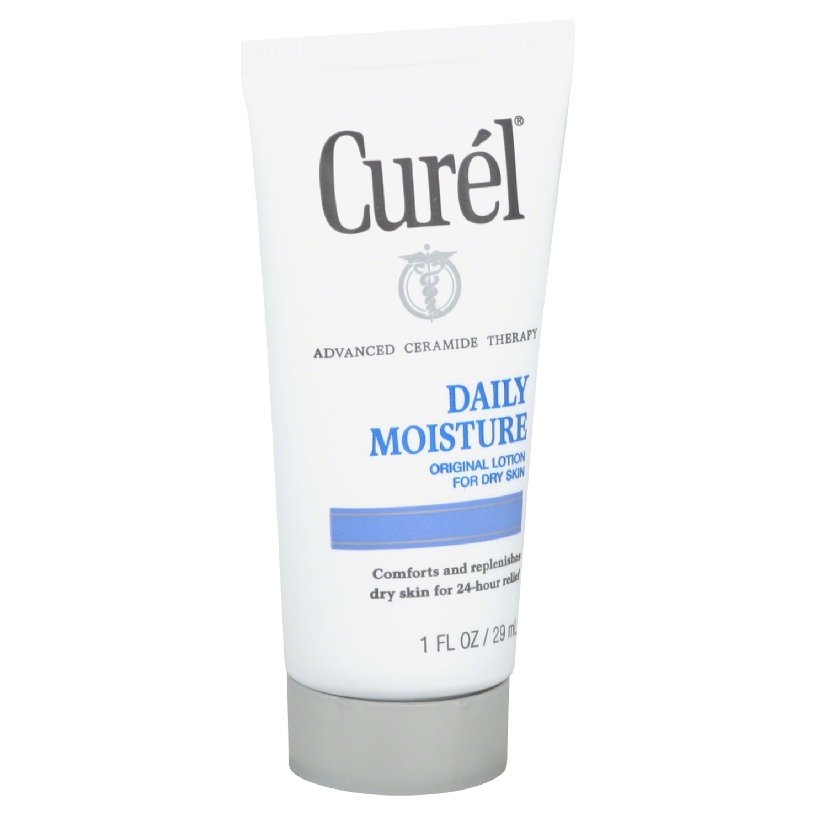 Curel  Daily Moisture, for Dry Skin,
