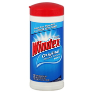 Windex Wipes, Glass & Surface, Original, 28 wipes at Kmart.com