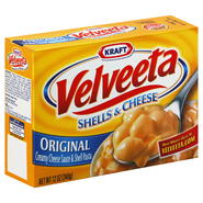 Kraft Shells & Cheese, Original, 12 oz (340 g) at Kmart.com