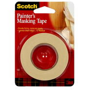 Scotch Painter's Masking Tape, 1 roll at Kmart.com