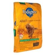 Pedigree Dog Food, Complete Nutrition, Adult, 7.4 kg (16.3 lb) at Kmart.com