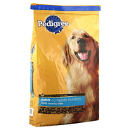 Pedigree Food for Dogs, Adult Complete Nutrition, Small Crunchy Bites, 20 lb (9.1 kg) at Kmart.com