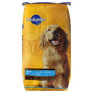 Pedigree Adult Complete Nutrition Dog Food, Small Crunchy Bites, 40 lb (18.14 kg) at Kmart.com