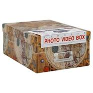 Pioneer Photo Video Box, Heavy-Duty, 1 box at Kmart.com