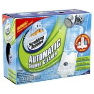 Scrubbing Bubbles Automatic Shower Cleaner, 1 kit at Kmart.com