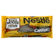 Nestle Chocolate Chunks, Real Semi - Sweet, 11.5 oz (326 g) at Kmart.com