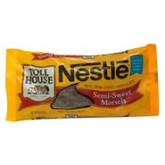 Toll House Real Semi-Sweet Chocolate, Morsels, 6 oz (170 g) at Kmart.com