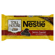 Toll House Morsels, Semi-Sweet, 12 oz (340 g) at Kmart.com