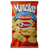 Munchos Potato Crisps, 4.75 oz (134.6 g) at mygofer.com