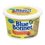 Blue Bonnet Homestyle Vegetable Oil Spread, 16 oz (1 lb) 454 g at Kmart.com
