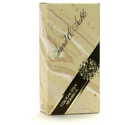 Sand & Sable  Cologne Spray for Women, 1