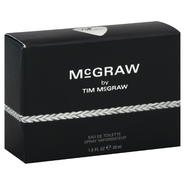 Tim McGraw McGraw Eau de Toilette Spray, 1 fl oz (30 ml) at Kmart.com