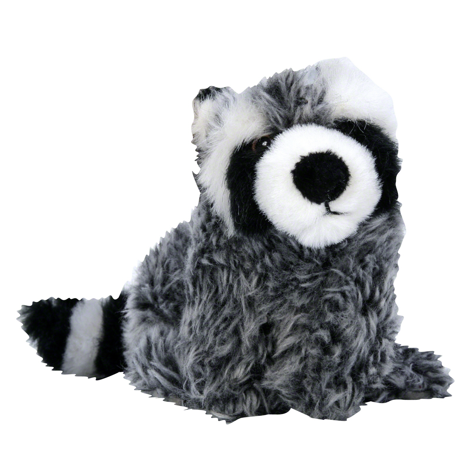 Hartz Nature's Collection Small Plush Dog Toy, 1 toy PartNumber: 029W719503110001P KsnValue: 029W719503110001 MfgPartNumber: 04355