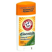 Arm & Hammer Essentials Natural Deodorant, Fresh, 2.5 oz (71 g) at Kmart.com