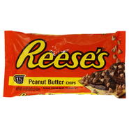 Reese's Peanut Butter Chips, 10 oz (283 g) at Kmart.com