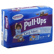 Huggies Pull-Ups Training Pants, Cool Alert, Size 2T-3T (18-34 lbs), Disney Pixar Cars, Mega, 44 pants at Kmart.com