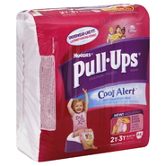 Huggies Pull-Ups Training Pants, 2T-3T (18-34 lb), Disney Princess, Mega, 44 pants at Kmart.com