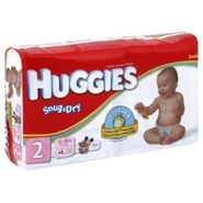 Huggies Snug & Dry Diapers, Size 2 (12-18 lb), Disney Baby, Jumbo, 48 diapers at Kmart.com