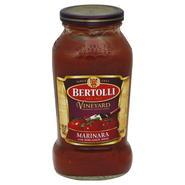 Bertolli Vineyard Premium Collections Marinara Sauce, with Burgundy Wine, 24 oz (680 g) at Kmart.com
