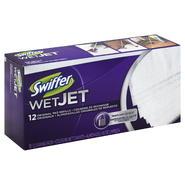 Swiffer WetJet Cleaning Pads, Original, Refills, 12 pads at Kmart.com