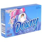 Downy Fabric Softener Sheets, April Fresh, 40 sheets at mygofer.com