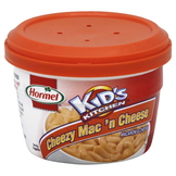 Hormel Kid's Kitchen Cheezy Mac 'N Cheese, Macaroni & Cheese, 7.5 oz (213 g) at mygofer.com