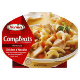 Hormel Compleats Homestyle Chicken & Noodles, 10 oz (283 g) at mygofer.com