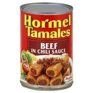 Hormel Tamales, Beef in Chili Sauce, 15 oz (425 g) at Kmart.com