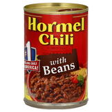 Hormel Chili, with Beans, 15 oz (425 g) at mygofer.com