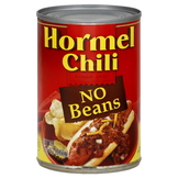 Hormel Chili, No Beans, 10.5 oz (298 g) at mygofer.com