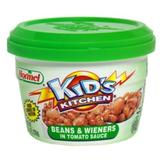 Hormel Kid's Kitchen Beans & Wieners in Tomato Sauce, 7.5 oz (213 g) at mygofer.com