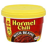 Hormel Chili, with Beans, 7.375 oz (209 g) at mygofer.com