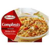 Hormel Compleats Homestyle Chicken & Rice, 10 oz (283 g) at mygofer.com