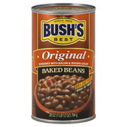 Bush's Best Baked Beans, Original, 28 oz (1 lb 12 oz) 794 g at Kmart.com
