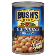 Bush's Best Garbanzos, 16 oz (1 lb) 454 g at Kmart.com