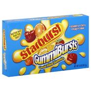 Starburst GummiBursts Gummies, Liquid Filled, Assorted Flavors, 3 oz (85.1 g) at Kmart.com