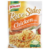 Knorr Rice Sides Rice & Pasta Blend, Chicken Flavor, 5.6 oz (158 g) at Kmart.com