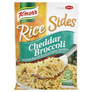 Knorr Rice Sides Rice & Pasta Blend, Cheddar Broccoli, 5.7 oz (161 g) at Kmart.com