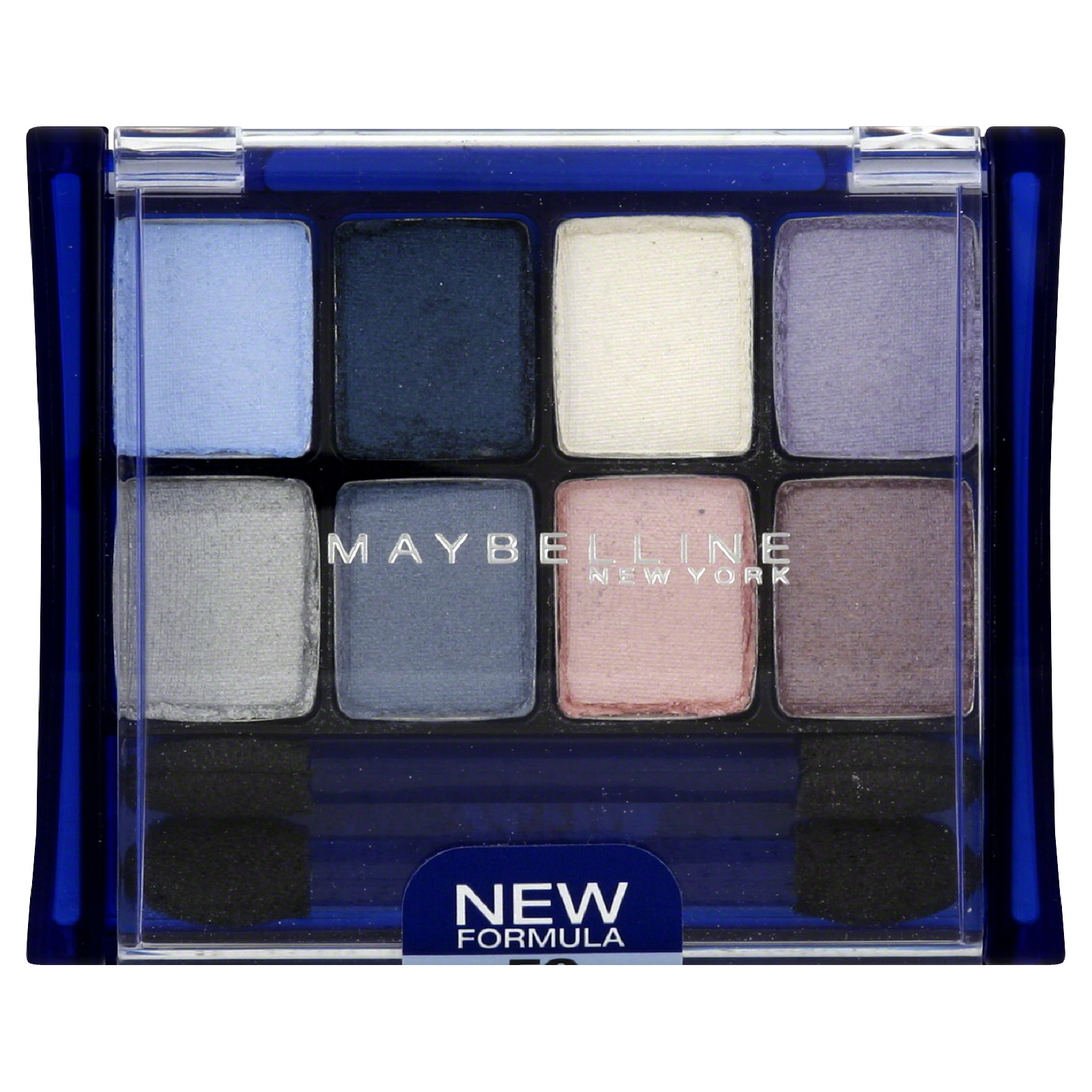 ExpertWear Eye Shadow, Twilight Rays 50, .22
