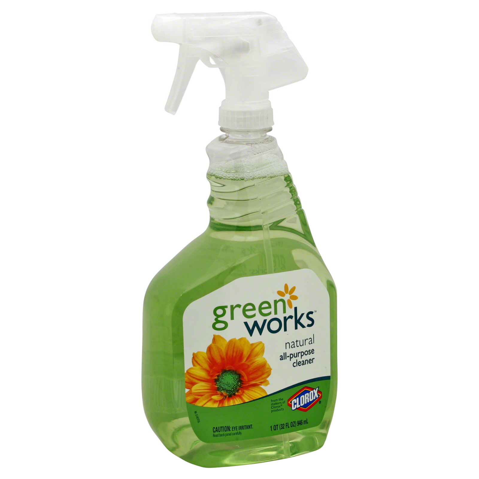 Most Effective Natural Cleaning Products