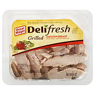 Oscar Mayer Deli Fresh Chicken Breast, Grilled, 6 oz at Kmart.com