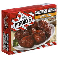 T.G.I. Friday's Chicken Wings, Honey BBQ, 10 oz (283 g) at Kmart.com