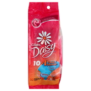 Gillette Daisy Razors, Disposable, Pivot, 11 razors at Kmart.com