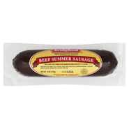 Bridgford Beef Summer Sausage, 6 oz (170 g) at Kmart.com