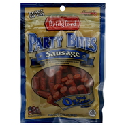 Bridgford Party Bites, Sausage, 6 oz (170 g) at Kmart.com