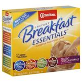 Nestle Instant Breakfast Essentials Complete Nutritional Drink, Classic Chocolate Malt, 10 - 1.26 oz (36 g) packets [12.6 oz (360 g)] at mygofer.com