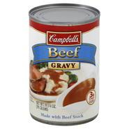 Campbell's Gravy, Beef, 10.25 oz (291 g) at Kmart.com