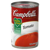 Campbell's Healthy Request Soup, Condensed, Tomato, 10.75 oz (305 g) at mygofer.com