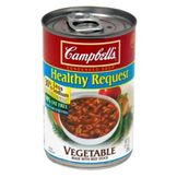 Campbell's Healthy Request Condensed Soup, Vegetable, 10.5 oz (298 g) at mygofer.com